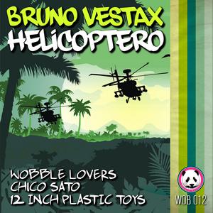 VESTAX, Bruno - Helicoptero EP