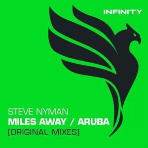NYMAN, Steve - Miles Away