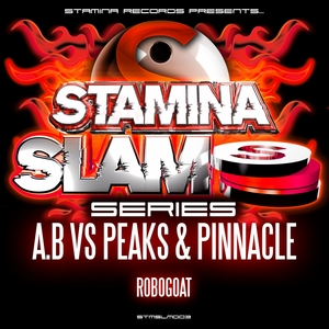 AB vs PEAKS & PINNACLE - RoboGoat