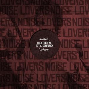 CHEEK2CHEEK - Noise Lovers EP