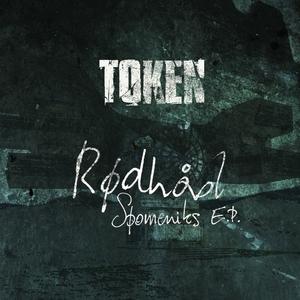 RODHAD - Spomeniks EP