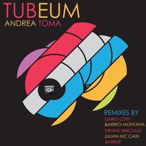 TOMA, Andrea - Tubeum