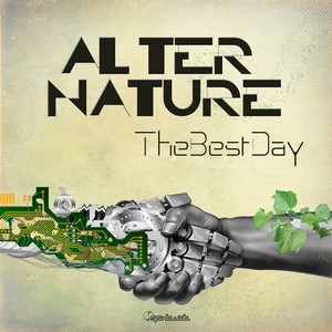 ALTER NATURE/KENUNA/FEEDING SPRING - The Best Day