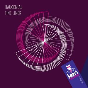 HAUGENIAL - Fineliner