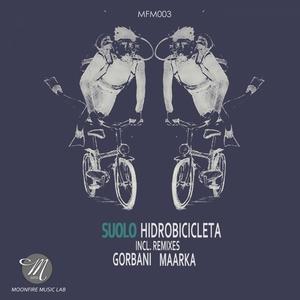 SUOLO - Hidrobicicleta