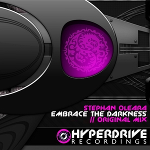 OLEARA, Stephan - Embrace The Darkness