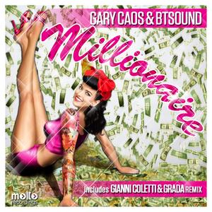 GARY CAOS/BTSOUND - Millionaire