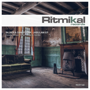 BILBER/DANI FERNA - Jabulani EP