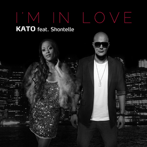 KATO feat SHONTELLE - I'm In Love