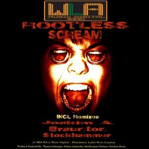 ROOTLESS - Scream