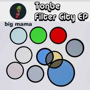 TONBE - Filter City EP