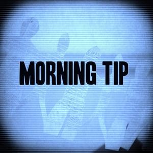 VARIOUS - Morning Tip