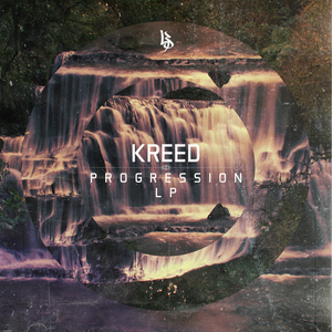 KREED - Progression LP