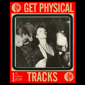 VARIOUS - Get Physical Tracks