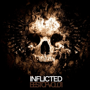 VARIOUS - Best Of Inflicted Vol 01