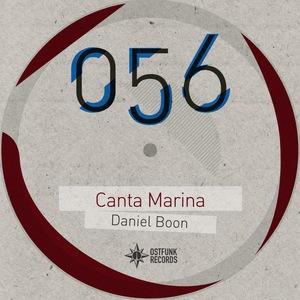 BOON, Daniel - Canta Marina