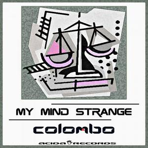 COLOMBO - My Mind Strange