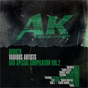 VARIOUS - AKR Special Compilation Vol 2