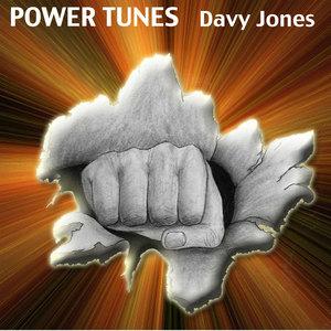 JONES, Davy - Power Tunes