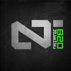 FREERANGE DJS - You Won't Find Me