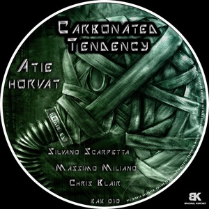 HORVAT, Atie - Carbonated Tendency