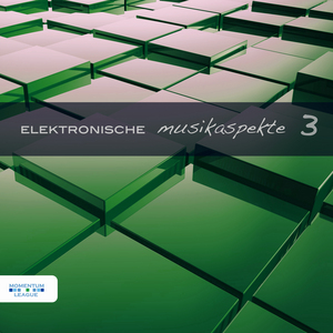 VARIOUS - Elektronische Musikaspekte Vol 3