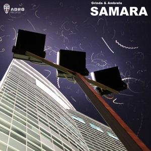 AMBRELA/GRINDA - Samara