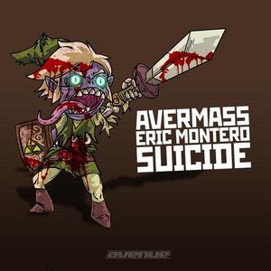 MONTERO, Eric/AVERMASS - Suicide EP