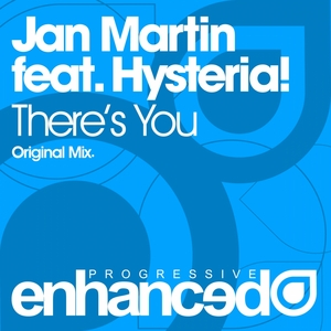 MARTIN, Jan feat HYSTERIA! - There's You