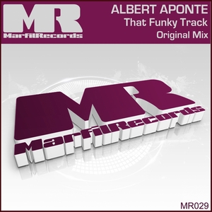 APONTE, Albert - That Funky Track