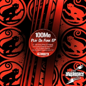100ME - Play Da Funk EP
