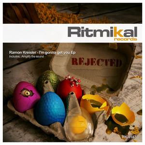 KREISLER, Ramon - I'm Gonna Get You EP