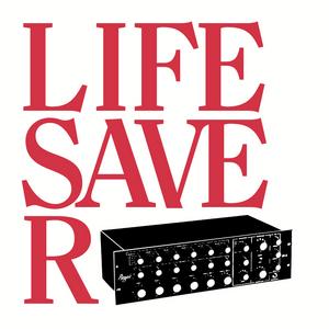 FLUGEL, Roman/LAUER/SAN LAURENTINO/TUFF CITY KIDS - The Lifesaver Compilation (Vinyl Extraction)