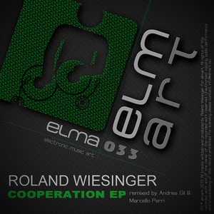 WIESINGER, Roland - Cooperation EP