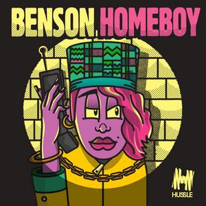 BENSON - Home Boy