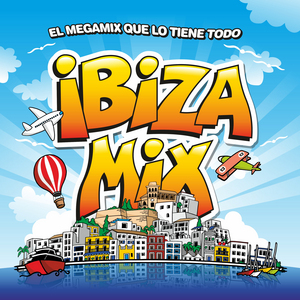 DJ TEDU/VARIOUS - Ibiza Mix 2013 (unmixed tracks)