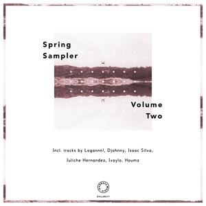 VARIOUS - Overall Music Spring Sampler Vol 2