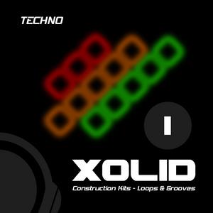 GIGALOOPS - Xolid Techno (Sample Pack WAV/REX)