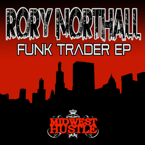 NORTHALL, Rory - Funk Trader