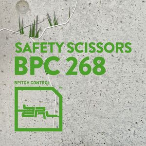 SAFETY SCISSORS - Progress & Perseverance