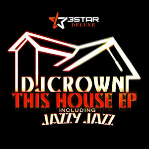 DJ CROWN - This Is House EP