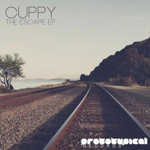 CUPPY/RAPID INFLUX - The Escape EP