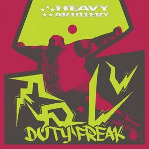 DUTYFREAK - Fall