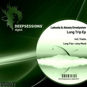 LAKOSTA/ALEXEY EMELYANOV - Long Trip EP