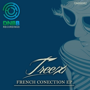 TREEX - French Connection EP