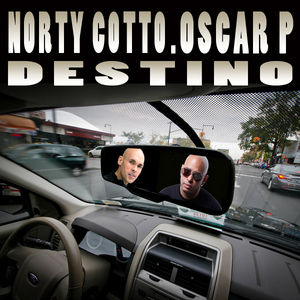 COTTO, Norty/OSCAR P - Destino
