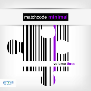 VARIOUS - Matchcode Minimal Vol 3