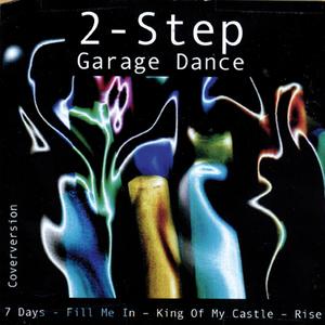VARIOUS - 2-Step Garage Dance