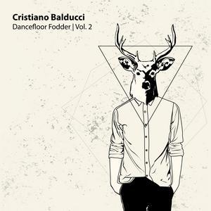 BALDUCCI, Cristiano - Dancefloor Fodder Vol 2
