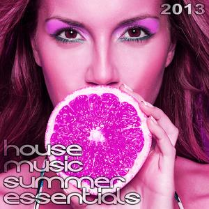 VARIOUS - House Music 2013 - Summer Essentials